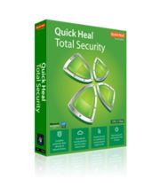 Quick Heal Total Security Latest Edition 1 User 3 years