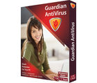 Guardian Netsecure Antivirus (1 PC/1 Year)