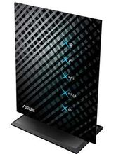 Asus Dual-Band Wireless-N600 Router (RT-N53) (Black)