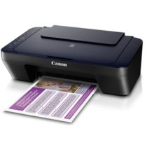 Canon PIXMA - E460 Multi-function Inkjet Printer,  black
