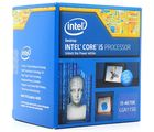 Intel Core i5-4460 Processor (6M Cache, up to 3.40 GHz)