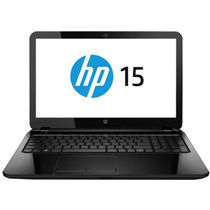HP 15 r036TU Notebook (Pentium Quad Core (1st Gen) / 4GB RAM/ 500GB HDD/ Win8.1) (J6L69PA) with bag pack BOT88PA