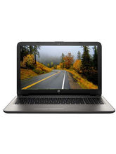 HP 15- AF143AU Notebook (T0Z85PA) (AMD APU E1/ 4 GB/ 500 GB/ 15.6 Inches/ DOS)