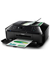 Canon PIXMA MX927 Printer, black
