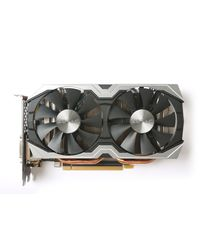 Zotac ZT-P10600B-10M GeForce GTX 1060 AMP! Edition