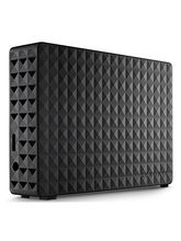 Seagate 2 TB Expansion- 3.5 Inch External Desktop hard drive (Black)