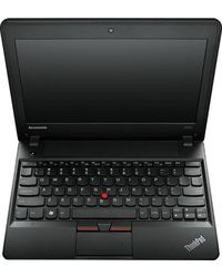 Lenovo ThinkPad X131e (3371-1Y4) Laptop (APU Dual Core/ 4GB/ 320GB/ DOS),  black