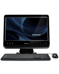 Desktop Lenovo All-in-One C200(5730-8053),  black