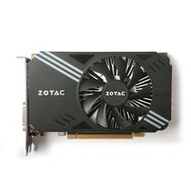 Zotac ZT-P10600A-10L GeForce GTX 1060 Mini