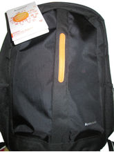 Lenovo Eternity 15.6 inch Backpack for Laptop (Black)