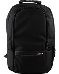 Acer backpack,  black
