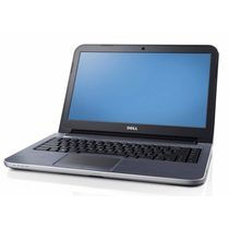 Dell 5521 Laptop (Corei3 6GB 500GB UMA Touch Silver)