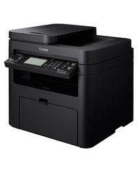 Canon MF217W Multifunction Printer,  black