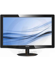 Philips 196V3L LED Monitor