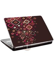 Clublaptop Laptop Skin CLS - 20 (Multicolor)