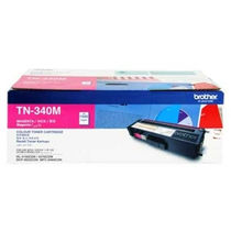 Brother Toner Cartridge TN340 Magenta,  magenta