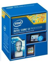Intel Core i3-4150 Processor (3M Cache, 3.50 GHz)