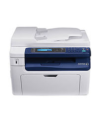 Xerox Work Centre 3045NI Printer,  black