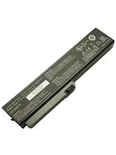 Club Laptop Battery For Use With Fujitsu-Siemens Amilo Si1520,V3205,564E1GB,SQU-518 (Black)
