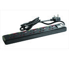 Powersafe SP500 Surge Protector (Black)