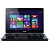 Acer Aspire E1 470P/NX. MF8SI. 001 Laptop (3rd Gen Intel Core i3 3217U   4GB   500GB   14.1 Inches   Windows 8)