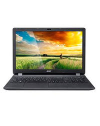 Acer ES1-512 (4th Gen- Pentium Quad Core/ 2GB RAM/ 500GB HDD/ DOS),  black