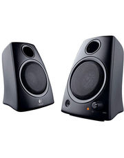 Logitech Z130 2.0 Speakers with 5 RMS