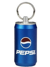Pepsi Bottle Shape Designer Fancy Pen Drive (Blue,4 GB)