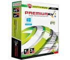 PremiumAV Antivirus - 2014 (3 Users - 1 Year)