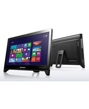 Lenovo ALL IN ONE C240-57316166, black