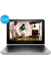 HP Pavilion 13-S101TU X360 Notebook(6th Gen -Ci5/ ...