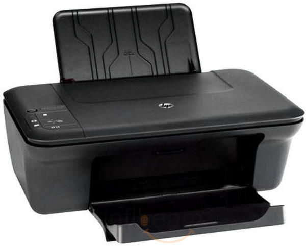 HP Deskjet 2050 All-in-One Printer series - J510 (CH350D) Price: Buy ...
