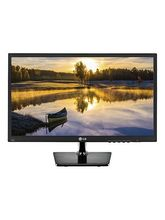 LG 20m37d 19.5 Inch LED Monitor, Black