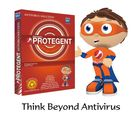 Protegent Antivirus (1 User / 1 Year)