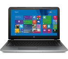 HP Pavilion Notebook 15-ab125AX (AMD A10/ 8GB RAM/ 1TB HDD/ Win 10/ 2GB Graphics)
