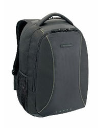 Targus 15.6 Inch Incognito Laptop Backpack, standard-black