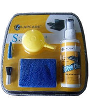 Lapcare 5 in 1 Screen Cleaning Kit with Blower (Multicolor)