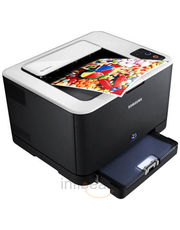 Samsung CLP-326 Laser Printer
