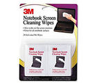 3M Notebook Screen Cleaning Wipes CL630 (White)