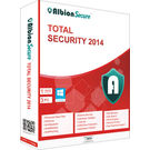 Albion Secure Total Security 2014, multicolor, 3 users