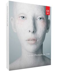 Adobe Photoshop CS6, multicolor
