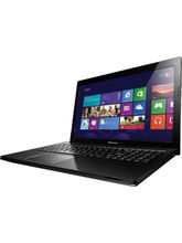 Lenovo G505 (59-379534) Notebook, black