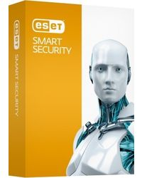 Eset Smart Security Version, multicolor, 1 user