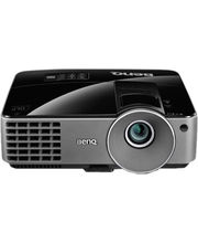 BenQ DLP projector (MS502P), black