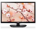 LG 22MN47 21.5 Inches IPS MONITOR, black