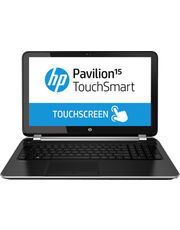 HP Pavilion TouchSmart 15-n007TX Laptop (4th Gen Ci5/ 4GB/ 1TB/ Win8/ 1GB Graph/ Touch)