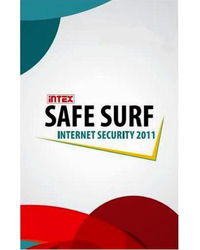 Intex Internet Security (3 User)