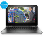 HP Pavilion 11-K106TU x360 Notebook (P3C90PA) (Intel Core M3/ 4GB/ 1TB/ 11.6/ Win 10)