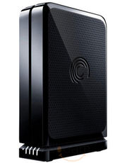 Seagate FreeAgent GoFlex Desktop External Drive 1 TB (External Power Required)