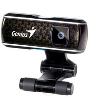 Genius High-definition 3MP webcam (Black)